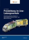 Preisbildung im Lkw-Ladungsverkehr