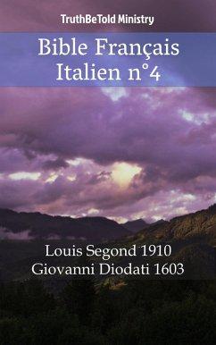 9788283815887 - Truthbetold Ministry: Bible Français Italien n°4 (eBook, ePUB) - Bok