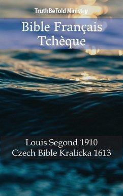 9788283815955 - Truthbetold Ministry: Bible Français Tchèque (eBook, ePUB) - Bok