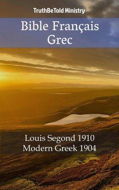 9788283815894 - Truthbetold Ministry: Bible Français Grec (eBook, ePUB) - Bok