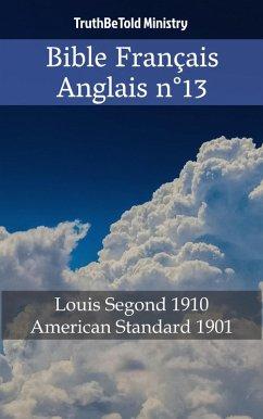 9788283815986 - Truthbetold Ministry: Bible Français Anglais n°13 (eBook, ePUB) - Bok