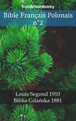 9788283815917 - Truthbetold Ministry: Bible Français Polonais n°2 (eBook, ePUB) - Bok