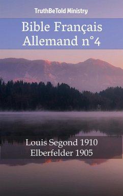9788283815924 - Truthbetold Ministry: Bible Français Allemand n°4 (eBook, ePUB) - Bok