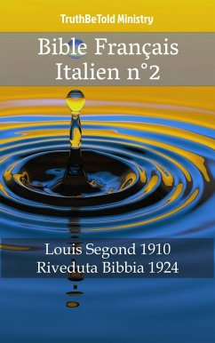 9788283815870 - Truthbetold Ministry: Bible Français Italien n°2 (eBook, ePUB) - Bok
