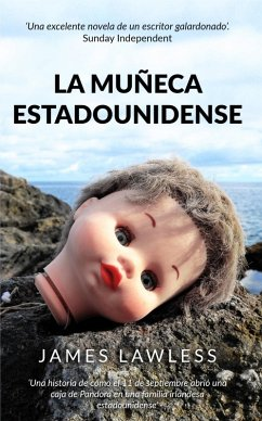 La Muñeca Estadounidense (eBook, ePUB) - James Lawless