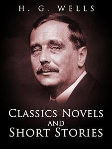 an analysis of h g wells' short Linköping university department of culture and communication english i have dreamed a dream an analysis of hg wells' short stories unlike many authors of his time, wells did not keep to one theme but produced stories of different genres he wrote fairy tales, science fiction, fantasy novels.