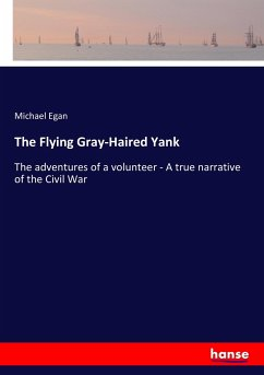 The Flying Gray-Haired Yank