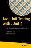 Java Unit Testing with JUnit