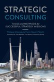 Strategic Consulting for Companies