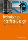 Technisches Interface Design