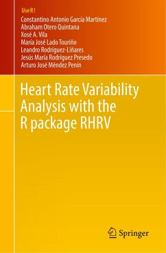 Heart Rate Variability Analysis with the R pack...
