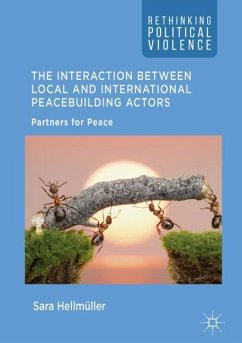The Interaction Between Local and International...