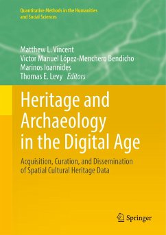 Building Digital Heritage Repositories