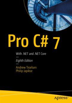 Pro C# 7 - Troelsen, Andrew; Japikse, Philip