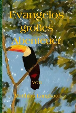 Evangelos großes Abenteuer (eBook, ePUB) - Langkau, Matthias