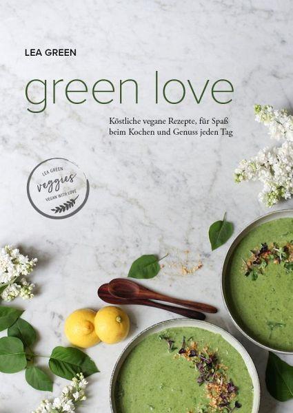 Green Love - Green, Lea