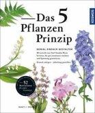 Das 5 Pflanzen Prinzip (Mängelexemplar)