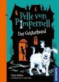 Pelle von Pimpernell - Der Geisterhund (Mängelexemplar)
