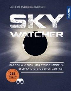 Sky Watcher (Mängelexemplar) - Shore, Linda; Prosper, David; White, Vivian