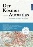Der Kosmos Autoatlas (Mängelexemplar)