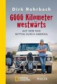 6000 Kilometer westwärts (eBook, ePUB)