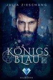 Königsblau (eBook, ePUB)