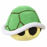 Nintendo - Plüschfigur - Turtle Shell mit Sound, 13 cm