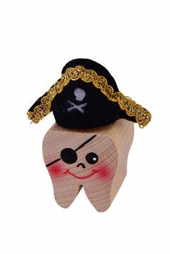 Kersa 42030 - Milchzahndose, Pirat Carlos