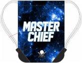 Minecraft - Master Chief - Sporttasche, Turnbeutel, Gymbag