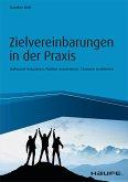 Zielvereinbarungen in der Praxis (eBook, ePUB)