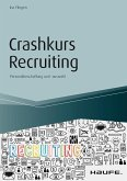 Crashkurs Recruiting (eBook, PDF)