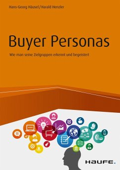 Buyer Personas (eBook, PDF) - Henzler, Harald; Häusel, Hans-Georg
