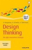 Design Thinking (eBook, ePUB)