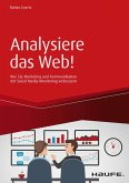 Analysiere das Web! (eBook, ePUB)