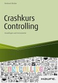 Crashkurs Controlling (eBook, ePUB)