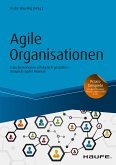 Agile Organisationen (eBook, ePUB)