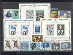 Briefmarken UNO