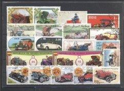 Briefmarken Oldtimer