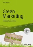Green Marketing - inkl. Arbeitshilfen online (eBook, PDF)