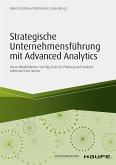 Strategische Unternehmensführung mit Advanced Analytics (eBook, PDF)