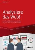 Analysiere das Web! (eBook, PDF)