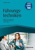 Führungstechniken - inkl. Augmented-Reality-App (eBook, PDF)