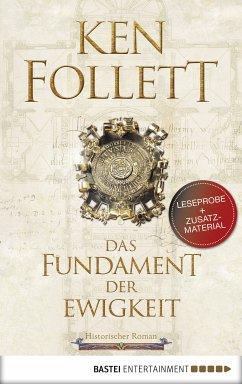 Leseprobe: Das Fundament der Ewigkeit / Kingsbridge Bd.3 (eBook, ePUB) - Follett, Ken