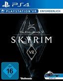 Skyrim VR (PlayStation 4)