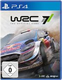 WRC 7 - The Official Game (PlayStation 4)