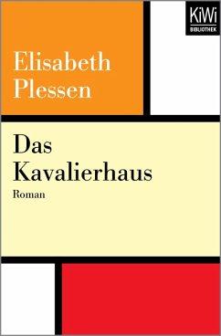 Das Kavalierhaus (eBook, ePUB) - Plessen, Elisabeth