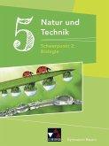 Natur und Technik Gymnasium BY 5: Biologie
