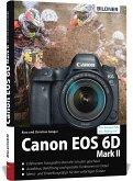 Canon EOS 6D Mark 2 - Für bessere Fotos von Anfang an