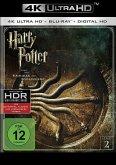 Harry Potter und die Kammer des Schreckens - 2 Disc Bluray