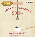 2084, Noras Welt, 1 MP3-CD (Mängelexemplar)